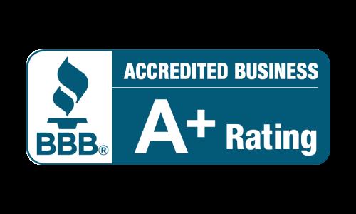 Better Business Bureau Logo- Midland and Trenton, TX