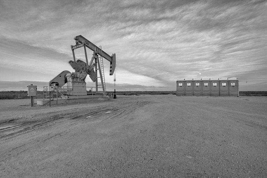 Project site- Versatile Industries V, LLC| Midland & Trenton TX